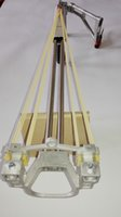 bear machinery - All metal machinery Bearing sliding Slingshot easily loaded NEW