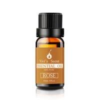 best facial sunscreen - Vivi s Secret V34 Best Rose Essential Oil Pure Therapeutic Grade ML Premium Undiluted Rose Facial Essential Oil