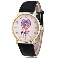 El ms libre del envío como las tortas calientes forma la correa del reloj de señoras Pequeño reloj puro y fresco y del ms del cuarzo del reloj del ms