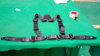 Wholesale 4 points boat safety belts seat belt for boat color customised
