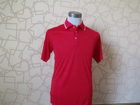 Wholesale OEM factory original quality UA short sleeve cutton freeshipping golf clothes t shirt colors