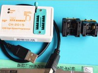 Wholesale vipprog CH2015 eeprom spi flash AVR MCU programmer