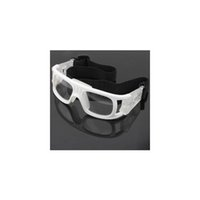 basketball eye protection - Basketball Games Sports goggles glasses For Teenagers Adult hard frame Protective Safety Glasses Goggles eye protection