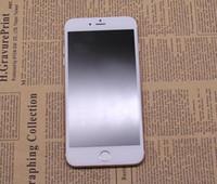 Goophone i7 1: 1 Taille goophone lte logo Écran téléphone portable Fake Phone Model déverrouille les smartphones pour les téléphones porteurs en gros dual sim un téléphone 4g