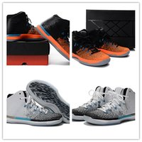 ban bags - 2017 Top quality Box and Bag Correct Version Retro XXXI Space Jams Banned Rio Men s Basketball Shoes for s Sports Sneakers