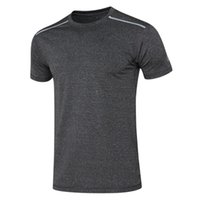 Wholesale Mens Estro Football Training Top Jersey T Shirt Gym Sport Run Crew T Shirt top Size S XXL