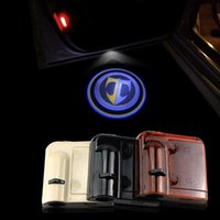 accent shadow - 2X Wireless LED Laser Projector Logos Car Door Logo Welcome Light Projector Ghost Shadow Light Laser Light For Tiburon T