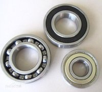 Wholesale Deep Groove Ball Bearing Famous Brand High Quality High Speed Low Noise Z RZ