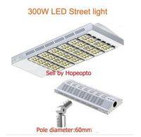 Wholesale 300W LED Street Light street road path walkway lamp tunnel flood light matched pole adapter years warranty LLFA