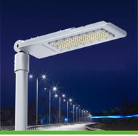 adapter installation - 30W W W W W W led street garden suquare light Easy installation led modules street lighting match pole adapter Philipschip
