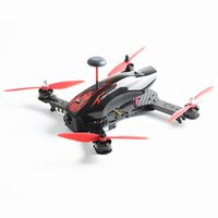 Wholesale Lightning RC Drone Professional Quadcopter Airplane Aircraft Model Hobby with FPV HD Camera Brushless Motor for Racing