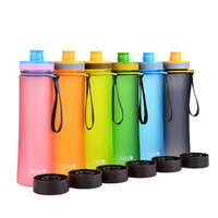 Wholesale High quality water bottle glass bottle andis light and easy to carry Travel goods kids water cup Student water glasses ml