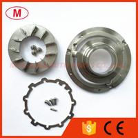 Wholesale Turbo Turbocharger nozzle ring with base GTB1749V S BK3Q6K682PC BK3Q6K682PB BK3Q6K682CB