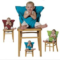 Wholesale Germany baby seat belt Baby Chair Set Gifts Articles Children Safety Belt
