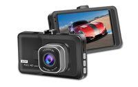Wholesale 1pcs New quot CAR DVR D206 FHD1080P Car Camera Oncam Dash Camera120 Degree angle Dash Cam G sensor Night Vision Video Recorder