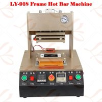 air compressor station - new hot LY built in air compressor auto apple mobile frame hot bar machine hot bar station