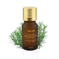 Wholesale Rosemary essential oil germinative ml Promote skin vitality and elasticity stovepipe pure essential oil L050
