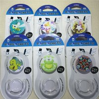 Wholesale Universal pop sockets pop clip car mount holder pop socket in kit expanding grip stand stent mobile tablet holders for iphone ipad gps
