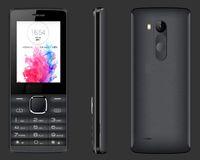 DHl Livraison gratuite 130 1,77 pouces Téléphone bon marché de qualité Téléphone double Sim avec le logo Débloquer le téléphone, appareil de fonction universel vieux enfant