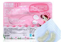 acne girls - New Girl PILATEN Authorized Collagen Protein Crystal Lip Mask set Moisturizing Whitening Anti Aging Anti Wrinkle Women Lip Care