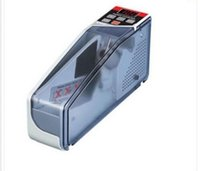 Wholesale Mini Portable Handy Bill Cash Money registers Currency Counter Counting Machine