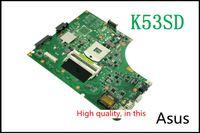 asus mini vga - 60 N3CMB1300 D08 GENUINE ORIGINAL FOR ASUS MOTHERBOARD K53SD SERIES
