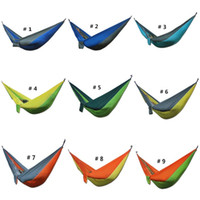 air gear game - Hiking Camping Air Tents Two Persons Easy Carry Tree Tent Hammock with Bed Summer Outdoors Gear Mountaineering Rest Barbecue Multicolor