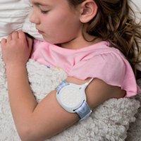 Wholesale MoDo king Bedwetting Alarm Enuresis Wet Sensor Alarm New Enuresis Alarm for Baby Kids Elder People Disabilities