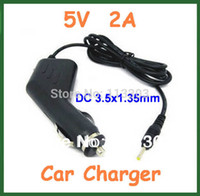 aurora tablet pc - V A mm Car Charger for Ainol Novo Crystal Fire Flame Aurora II ELF II Tablet PC etc Adapter
