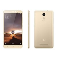 Wholesale From HK Original Xiaomi Redmi Note Pro Mobile Phone Snapdragon Hexa Core quot x1080 MP mAh Official Global ROM