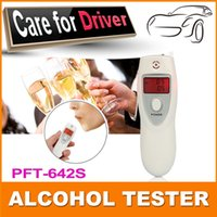 alcohol inhaler - cheap and nice mini personal gift breath alcometer with digital lcd display inhaler alcohol meters