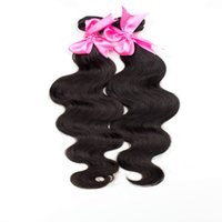 Wholesale 2016 Brazilian Human Hair A Grade Natural Body Wave Bundles with Lace Closure Unprocessed Human Hair