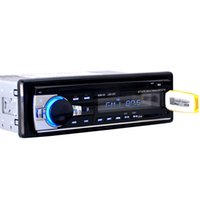 MP3 / MP4 Player amplifier usb input - Car Audio V Bluetooth Car Stereo DIN MP3 Player FM Radio AUX Input USB SD Handsfree