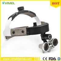 best binocular - 2016 New Design X Dental Surgical Binocular Loupes Dentist mm best sale R S