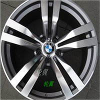 Wholesale LY880589 BW car rims Aluminum alloy is for SUV car sports Car Rims modified in in in in in