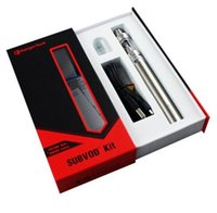The best tasting electronic cigarette