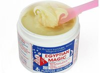 Wholesale dhl Hot Sale beauty product popular Egyptian Magic cream for Whitening Concealer skin care product g