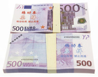 adhesive tapes direct - Earliest edition Money banknote for props and Education bank staff training paper fake money copy money children gift factory direct