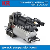 Wholesale W221 W216 Air Suspension Compressor Air Pump for Mercedes Benz W221 S Class