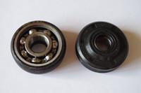 bearings oil seals - 2Set Crankcase Crank Bearing Oil Seals For Husqvarna Chainsaw E E E E E Partner