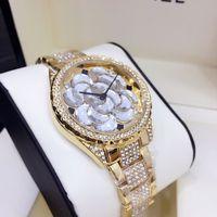 battery density - Hot Selling Lady quartz watch high density alloy shell wrist watches