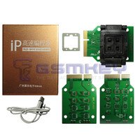 Wholesale IP Box is a high speed programmer for repairing programming reading upgrading iPhone and iPad IC Chips
