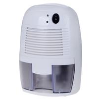 al por mayor deshumidificador tranquila-Quiet Electric Home Aire Mini deshumidificador de la sala de secado Absorbedor de humedad UE enchufe AU