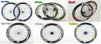 Wholesale Made in China Models FFWD F5R mm road bike carbon wheels with rim width mm K Novatec A271 Hub