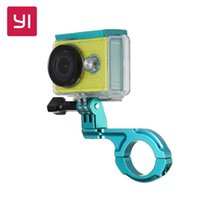 action stores - YI Bike Mount For YI Action Camera Green Handlebar For Sports Camera YI Official Store