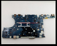 Wholesale original For Dell Latitude E7450 laptop ZBU10 LA A961P Y15C1 Y15C1 I7 U SR23V integrated motherboard fully tested