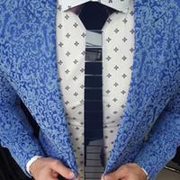 active navy ships - Hex Tie hand made necktie Dark Navy Blue Hex Space Line Neck tie