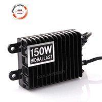 ballast or bulb - 12V W HID Digital Ballast big high power for HID Xenon HID bulb for hunt or truck
