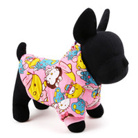 animal sweeties - Freeshipping sweetie dog padded jacket dog clothes hoodies for Winter color hot sale for Chihuahua