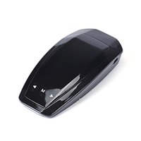 Wholesale VB degree Car detector An ti Radar detector Russian English vehicle speed control